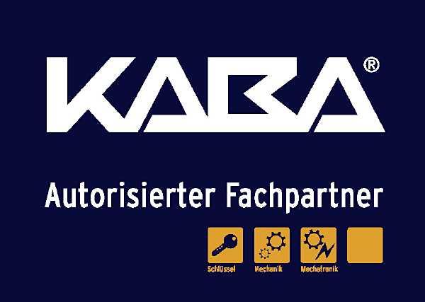 Wir sind autorisierter Fachpartner von KABA