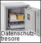 Datenschutztresor