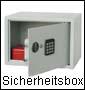 Sicherheitsbox