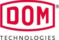 Schlüsseldienst Zürich ist zertifizierter Fachpartner von DOM
