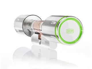 DOM elektronische Zylinder