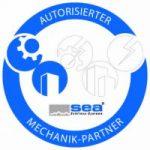 Schlüsseldienst Zürich ist zertifizierter Fachpartner von SEA