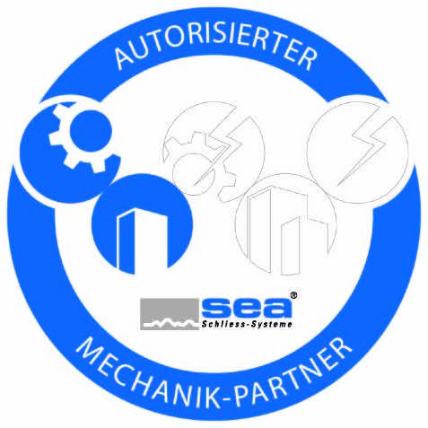 Wir sind autorisierter Fachpartner von SEA