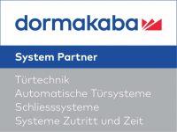 Schlüsseldienst Zürich ist zertifizierter Fachpartner von KABA / dormakaba
