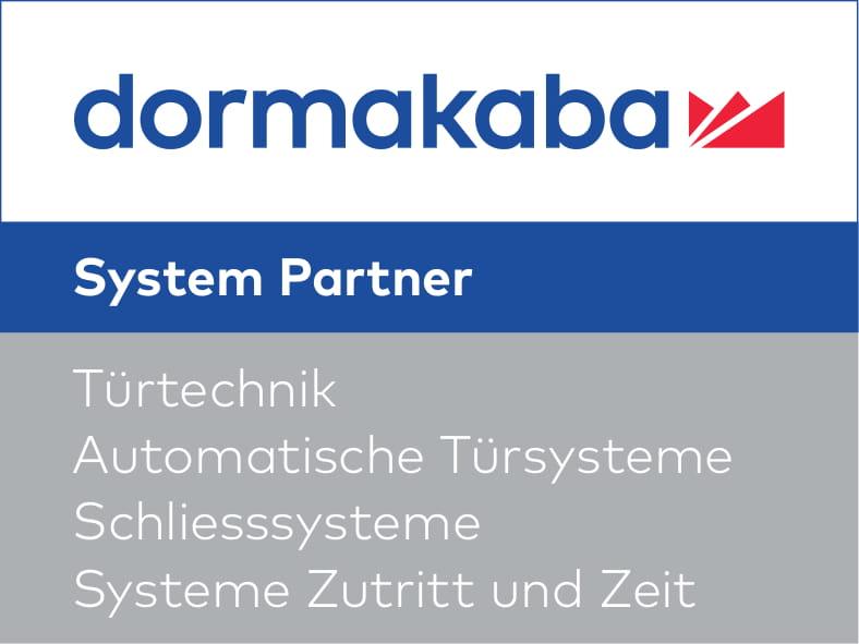 Wir sind autorisierter Fachpartner in den Bereichen Mechanik, Mechatronik, Elektronik von KABA